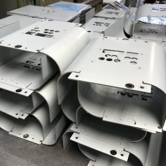 Oem metal fabrication 1