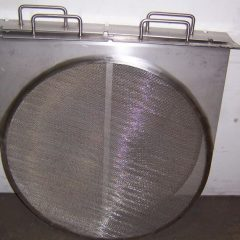 Process-Dryer-Screens