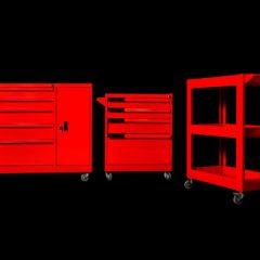 cabinet steel 3