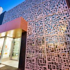 facade laser 1
