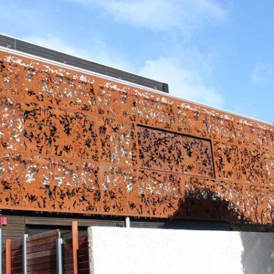facade laser 2