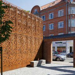 facade laser 3