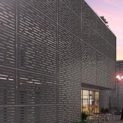 facade laser 5